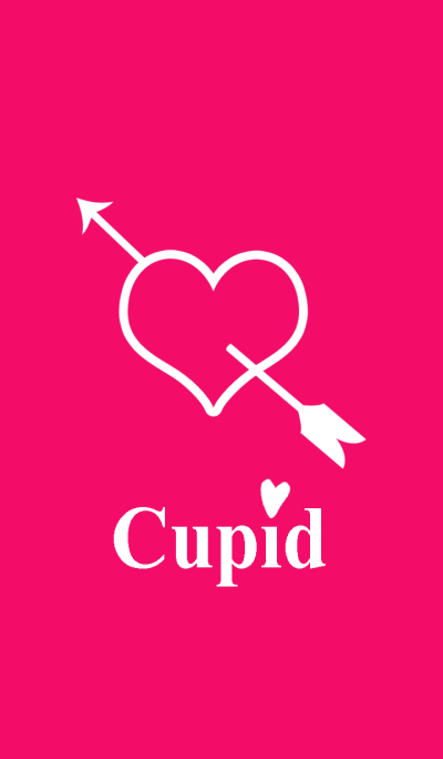 Cupid*