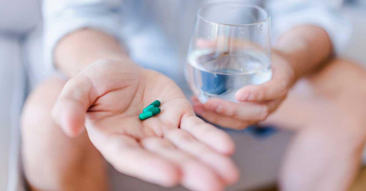 Comment faire face aux effets secondaires des antibiotiques