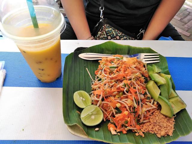 food laos