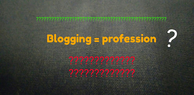 Blogging, carrear, professional, blogger