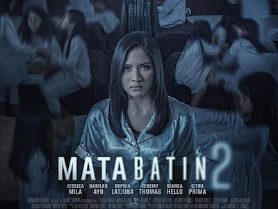 Download Film dan Movie Mata Batin 2 (2019) Full Movie Webdl Bluray dengan ukuran 1080p 720p 480p 360p dalam format Mp4 dan MKV