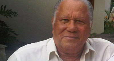 Muere en República Dominicana expresidente de Haití