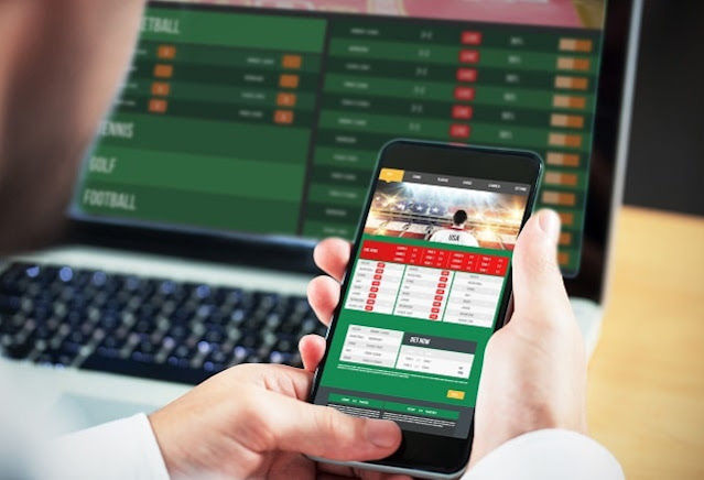 how to become a bookie take bets online