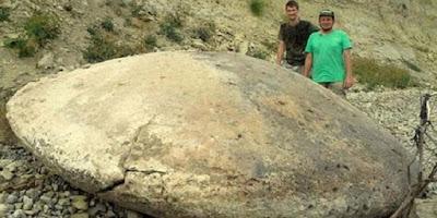 Batu Peninggalan Purbakala Paling Misterius di Dunia