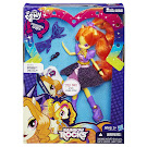 My Little Pony Equestria Girls Rainbow Rocks Singing Doll Adagio Dazzle Doll
