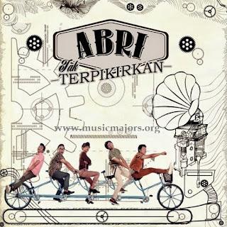 Mp3 ABRI Full Album Tak Terpikirkan (2014)