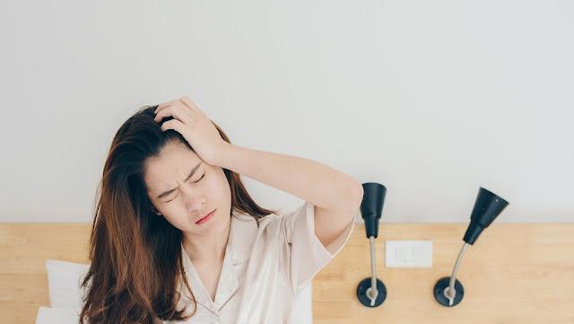Tobat dan Sakit Kepala