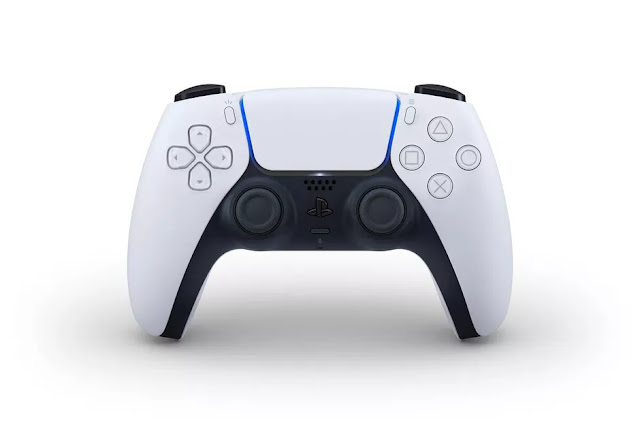 Sony Playstation 5 Controller Leaked - New DualSense Controller With Fresh Design