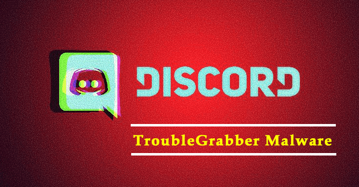 TroubleGrabber Malware