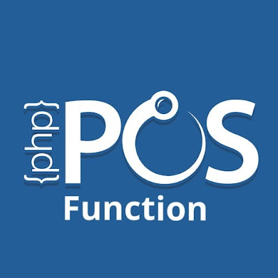 PHP pos() Function