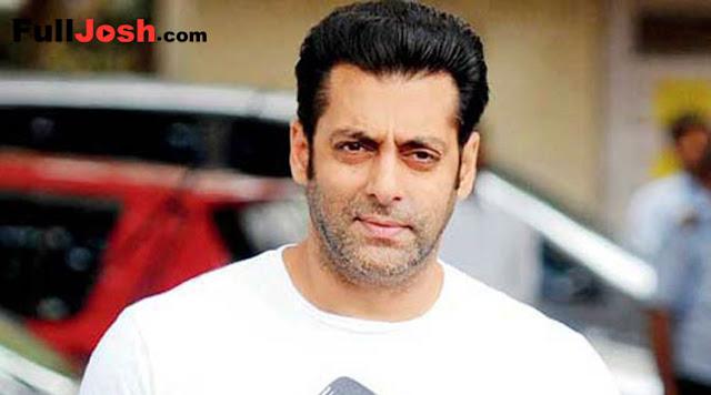 Shocking News For Salman Khan Fans