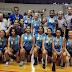 Basquete feminino sub-17 de Jundiaí leva título