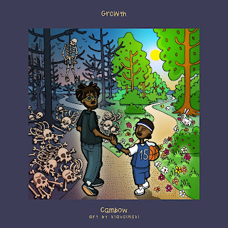 New Music: Cambow - GroWth