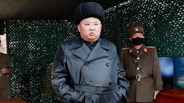 Pemimpin Tertinggi Korea Utara Pecat Pejabat Akibat Proyek RS Meleset