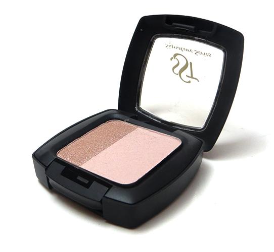 sst cosmetics meek silky eyeshadow combo