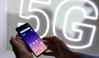 5 HP 5G Murah Terbaik di Indonesia