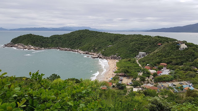 Blog Apaixonados por Viagens - Santa Catarina - Bombinhas - Onde se Hospedar