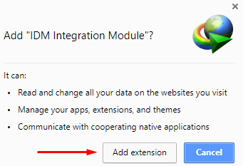Add IDM Integration Module