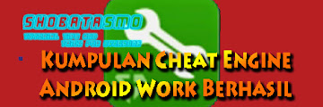 4 Cheat Engine Android Hack Tools Game ( Terbaru 2020 )