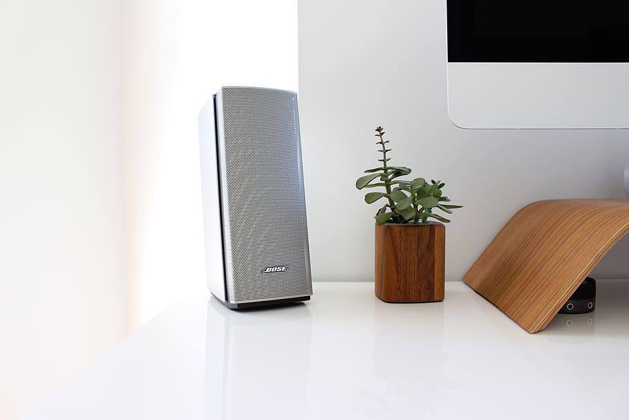 Ilustrasi speaker terbaik untuk PC
