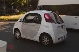 Google self driving car at the Googleplex.jpg