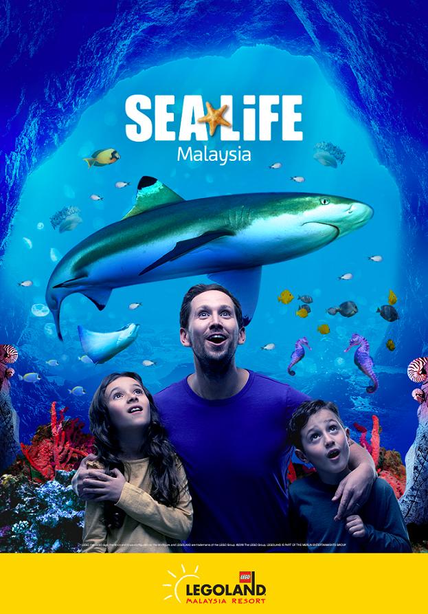 Sealife Malaysia Open on 9th May 2019