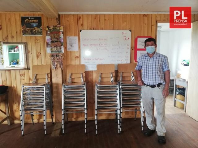 Comunidad Mapuche Huilliche de Osorno