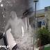 """Μπαράζ διαρρήξεων σε περιοχές της Θέρμης - Κάμερα ασφαλείας """"έπιασε"""" τους διαρρήκτες !"""