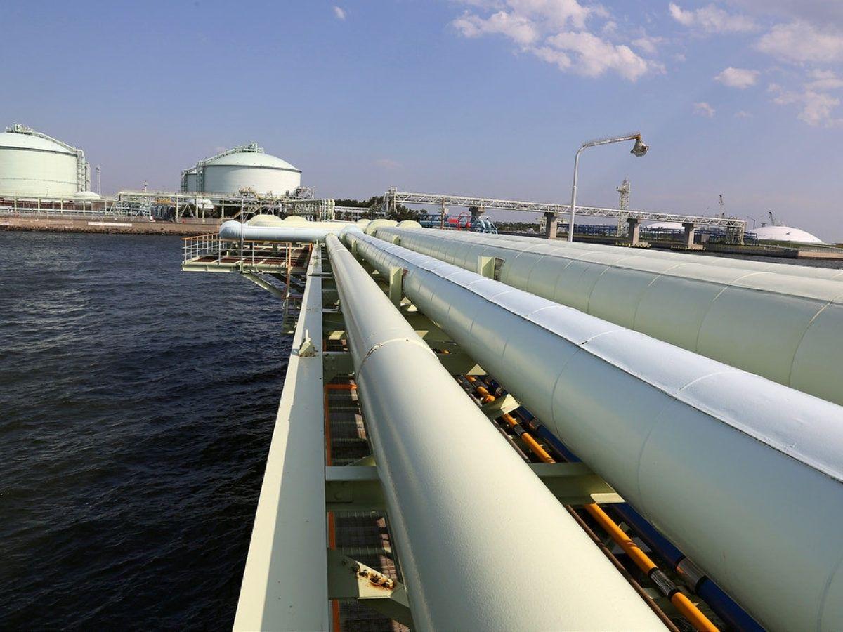 Terminal de Pontal do Paraná faz parte de projeto de gaseificação de GNL