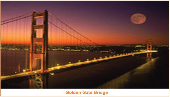 Golden Gate Bridge - 5 Konstruksi Jembatan yang Ada di Dunia.png
