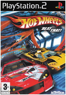 Download Hot Wheels: Beat That! PS2 ISO