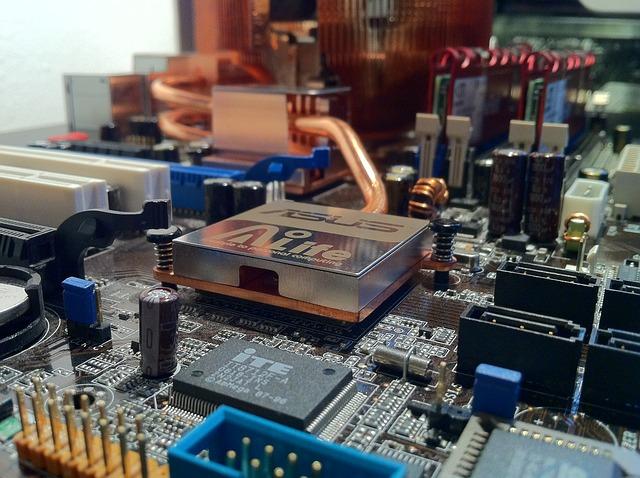 Motherboard Hardware