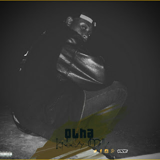 Kreezy Millz - Olha (Prod By Dj Abadja) ( 2019 ) [DOWNLOAD]