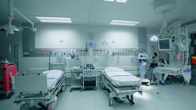 Magister Administrasi Rumah Sakit (MARS) di Bekasi
