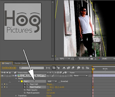 Cara Membuat Masking pada After Effects - Hog Pictures