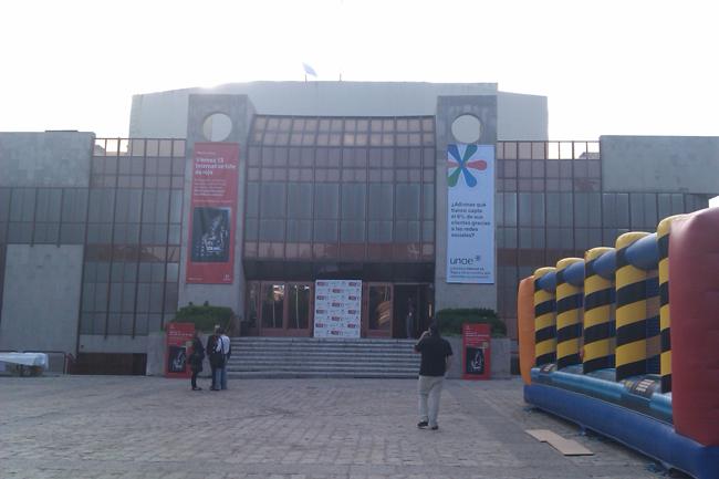 Internet es Tuyo 2011 Madrid Mejor Evento 2011 SEO SEM SMM StartUp
