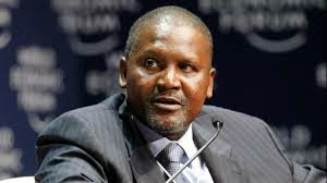Africa's richest man Aliko Dangote bids for automaker Peugeot Nigeria