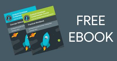 Modul Teori dan Praktek Ebook Android Programing