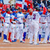 Martínez, Fermín y Canó destacan juego de conjunto en el triunfo de RD sobre Puerto Rico