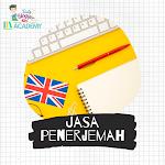 Jasa Penerjemah Buku Bahasa Inggris Indonesia Jakarta