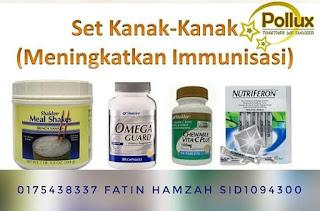 Set-immune-booster-kanak-kanak