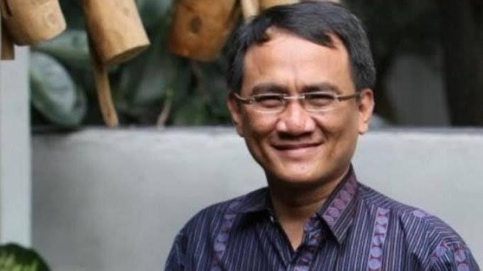 Komentari Ulah Sukmawati, Andi Arief: Saya Melihat Tendensi Anti Islam