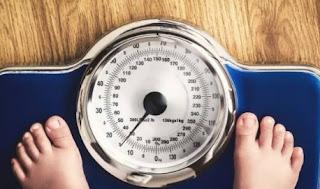 Berat Badan Ibu Hamil