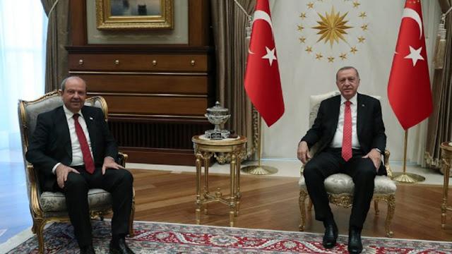 """Νέα """"νταηλίκια"""" Ερντογάν και στην ΕΕ"""