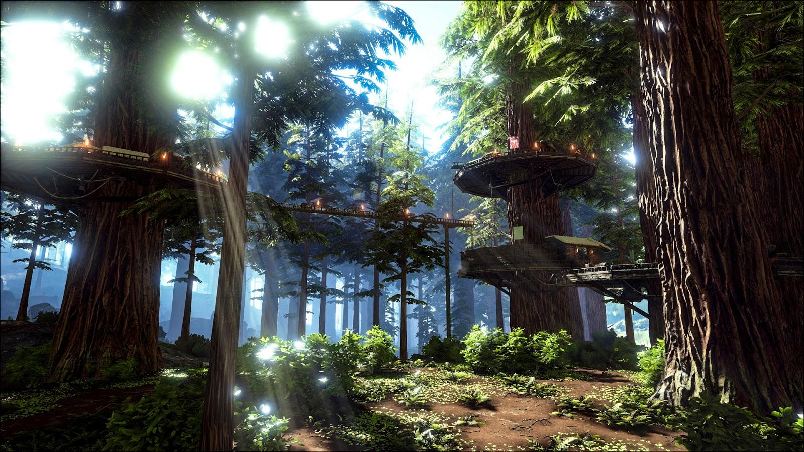 ARK Survival Evolved ESPAÑOL PC (CODEX) 5
