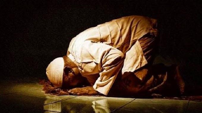 'Salaat-u-Tauba' to seek Allah's forgiveness to be offered after Jumma prayer today