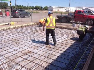 jasa gelar beton cor