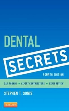 Dental Secrets fourth (4rth) edition Stephen T. Sonis