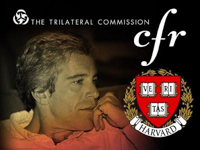 Бен Фулфорд 22 июля 2019 года - Нюрнбергские слушания 2.0 будут транслироваться в прямом эфире по интернету Epstein-cfr