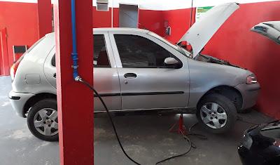 Fiat Palio Adventure 1.6 16v